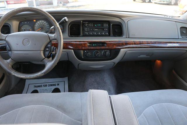1997 Mercury Grand Marquis GS Santa Clarita, CA 7