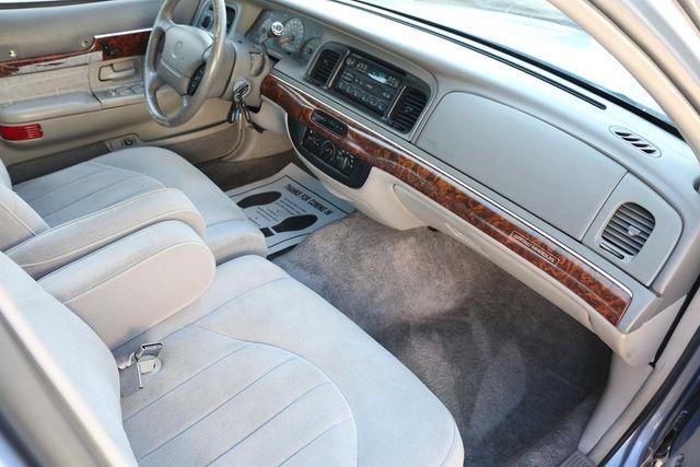 1997 Mercury Grand Marquis GS Santa Clarita, CA 9