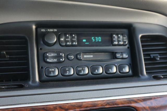1997 Mercury Grand Marquis GS Santa Clarita, CA 20