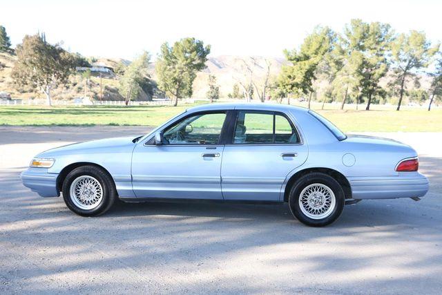 1997 Mercury Grand Marquis GS Santa Clarita, CA 11