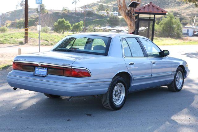 1997 Mercury Grand Marquis GS Santa Clarita, CA 6