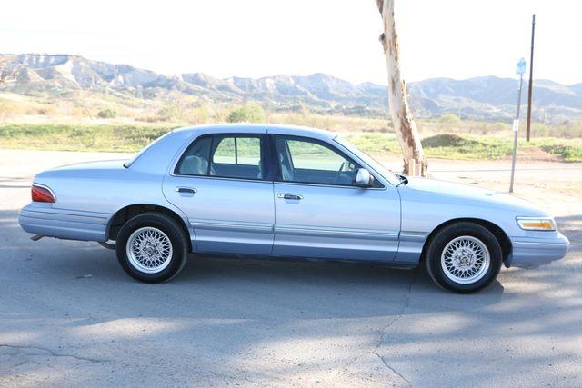 1997 Mercury Grand Marquis GS Santa Clarita, CA 12