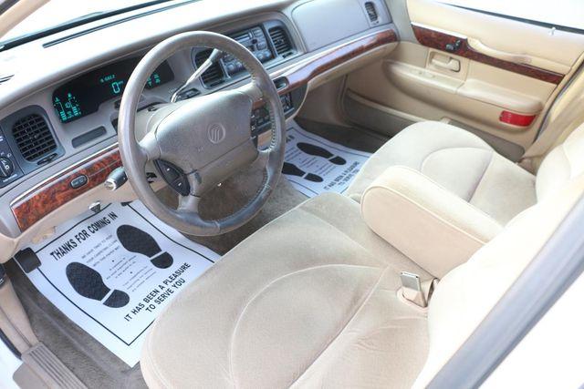 1997 Mercury Grand Marquis LS Santa Clarita, CA 9