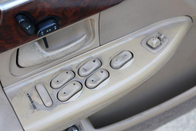 1997 Mercury Grand Marquis LS Santa Clarita, CA 22
