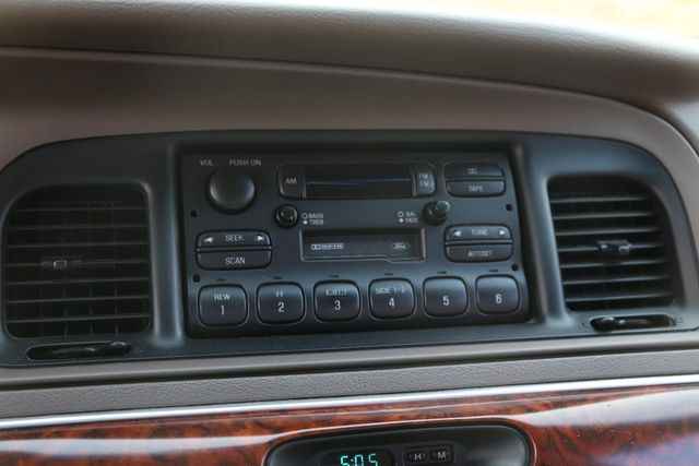 1997 Mercury Grand Marquis LS Santa Clarita, CA 19
