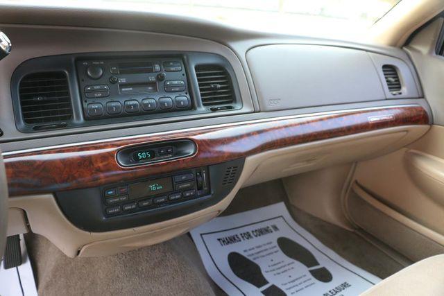 1997 Mercury Grand Marquis LS Santa Clarita, CA 17