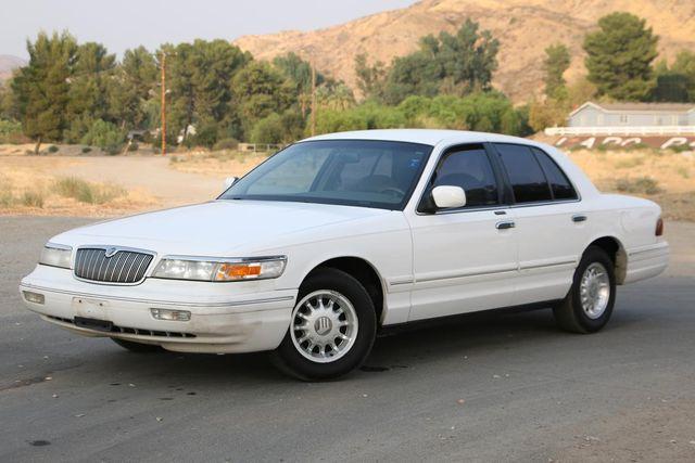1997 Mercury Grand Marquis LS Santa Clarita, CA 1