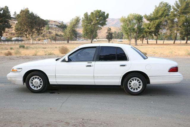 1997 Mercury Grand Marquis LS Santa Clarita, CA 5