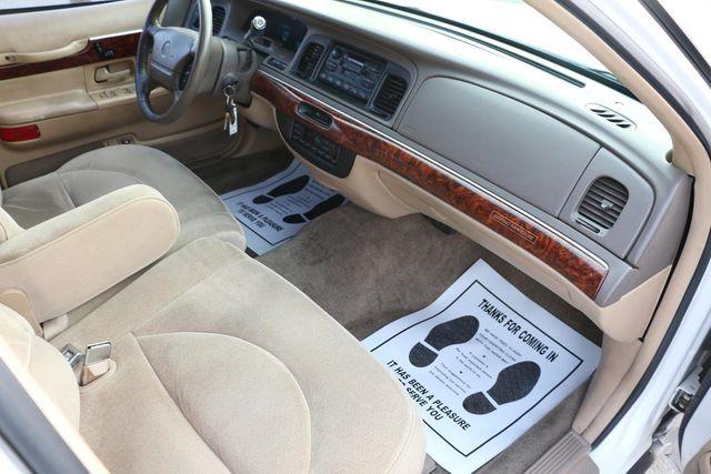 1997 Mercury Grand Marquis LS Santa Clarita, CA 10