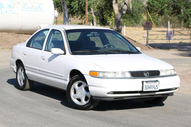 1997 Mercury Mystique Santa Clarita, CA 3
