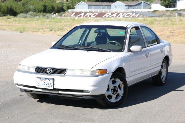 1997 Mercury Mystique Santa Clarita, CA 4
