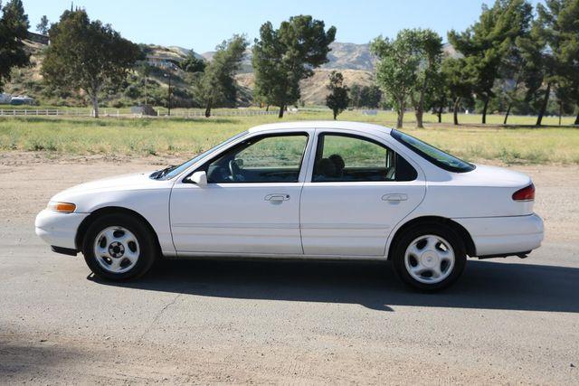 1997 Mercury Mystique Santa Clarita, CA 11