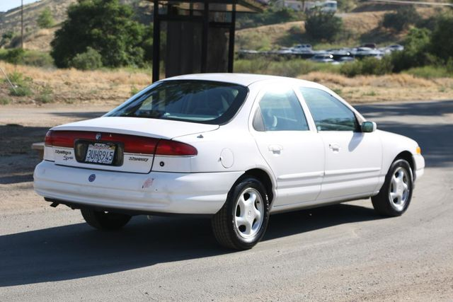 1997 Mercury Mystique Santa Clarita, CA 6