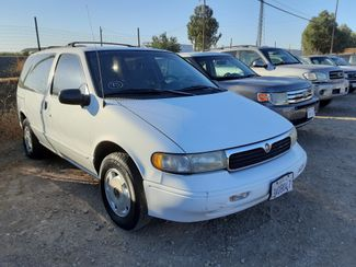1997 Mercury Villager Wgn GS in Orland, CA 95963