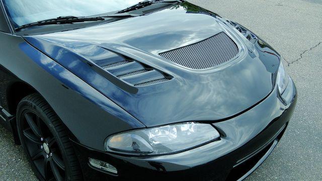 1997 Mitsubishi Eclipse AWD GSX TURBO GSX AWD TURBO 5 SPEED in Phoenix, Arizona 85027
