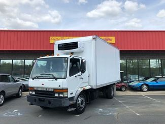 1997 Mitsubishi Fuso FK   city NC  Little Rock Auto Sales Inc  in Charlotte, NC