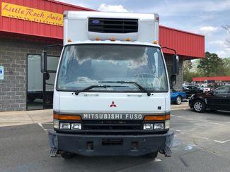 1997 Mitsubishi Fuso FK   city NC  Little Rock Auto Sales Inc  in Charlotte, NC