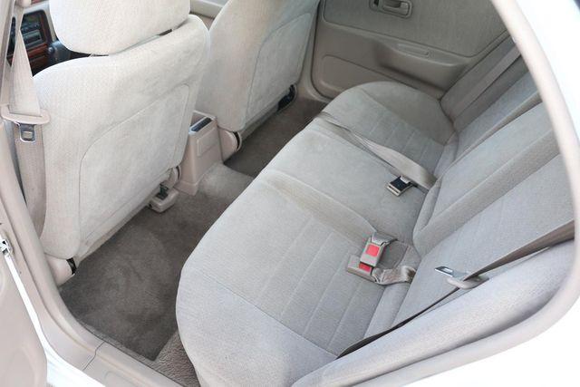 1997 Nissan Altima XE Santa Clarita, CA 15
