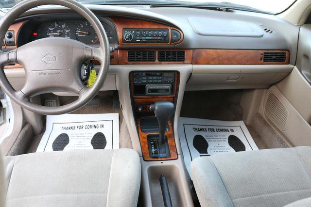 1997 Nissan Altima XE Santa Clarita, CA 7