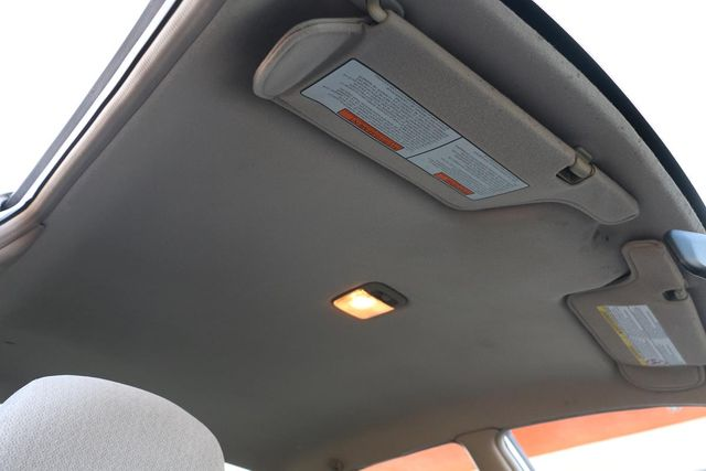 1997 Nissan Altima XE Santa Clarita, CA 27