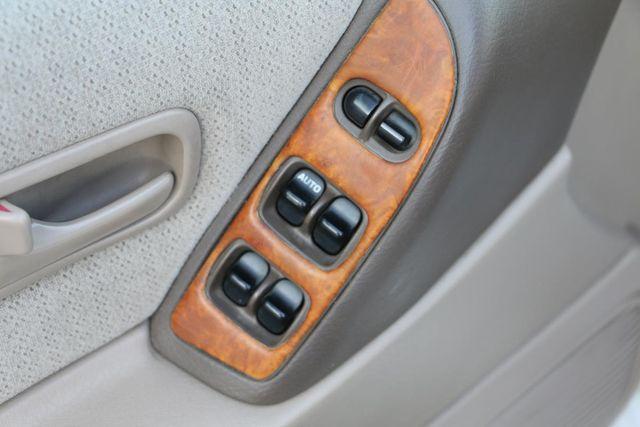 1997 Nissan Altima XE Santa Clarita, CA 21