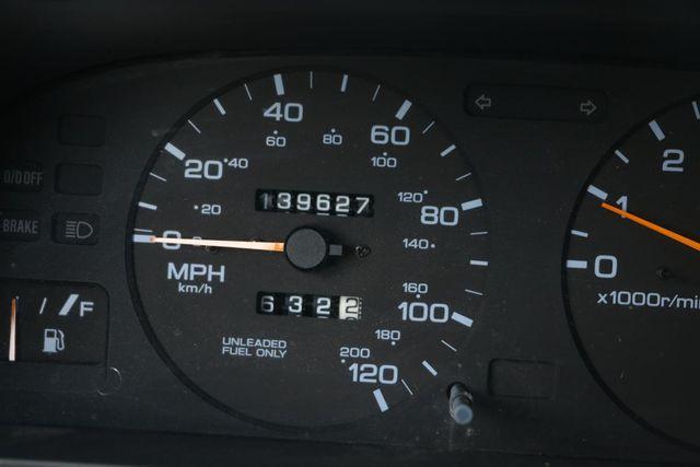 1997 Nissan Altima XE Santa Clarita, CA 22