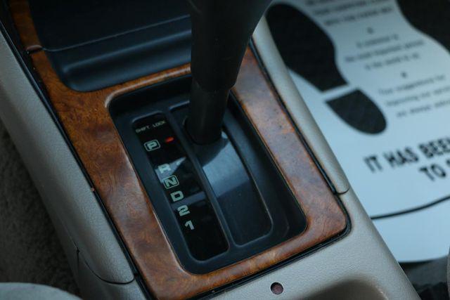 1997 Nissan Altima XE Santa Clarita, CA 24