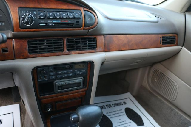 1997 Nissan Altima XE Santa Clarita, CA 17