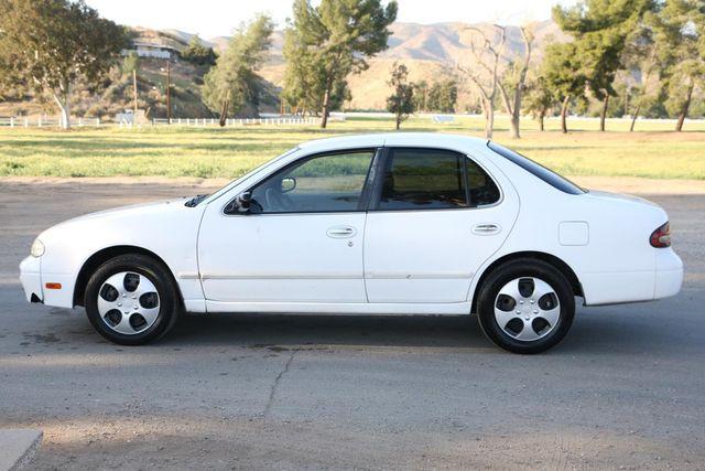 1997 Nissan Altima XE Santa Clarita, CA 11