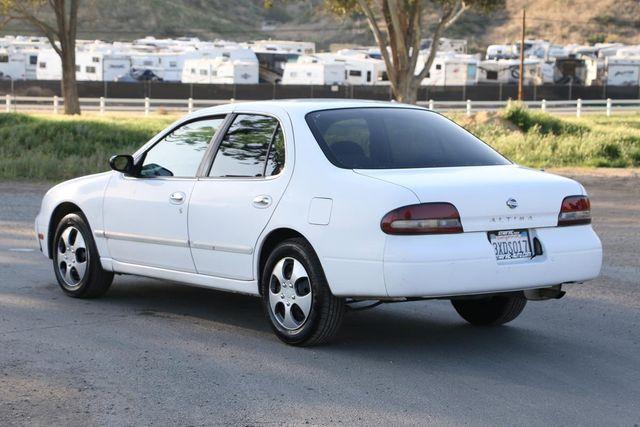 1997 Nissan Altima XE Santa Clarita, CA 5
