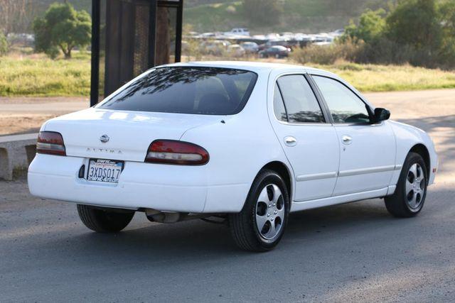 1997 Nissan Altima XE Santa Clarita, CA 6
