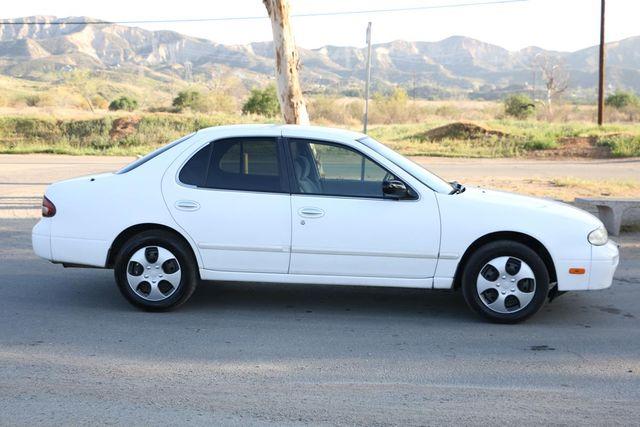 1997 Nissan Altima XE Santa Clarita, CA 12