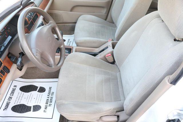 1997 Nissan Altima XE Santa Clarita, CA 13