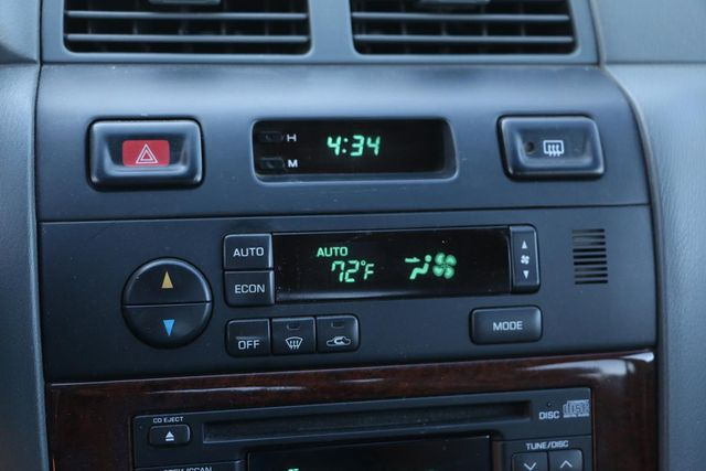 1997 Nissan Maxima GLE Santa Clarita, CA 18