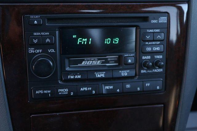 1997 Nissan Maxima GLE Santa Clarita, CA 21