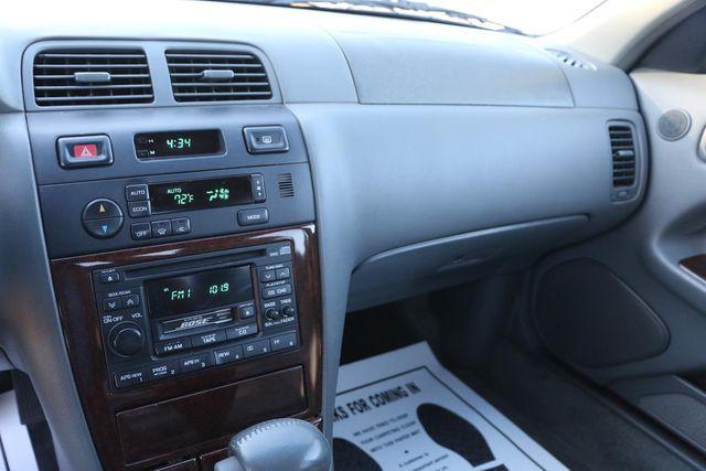 1997 Nissan Maxima GLE Santa Clarita, CA 17