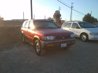 1997 Nissan Pathfinder XE in Orland, CA 95963