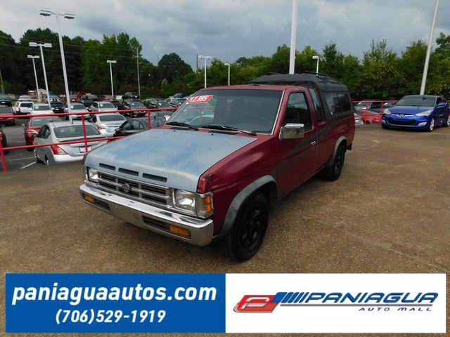 1997 Nissan Pickup XE/SE