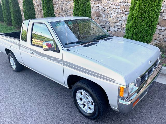 1997 Nissan Pickup XE in Knoxville, Tennessee 37920