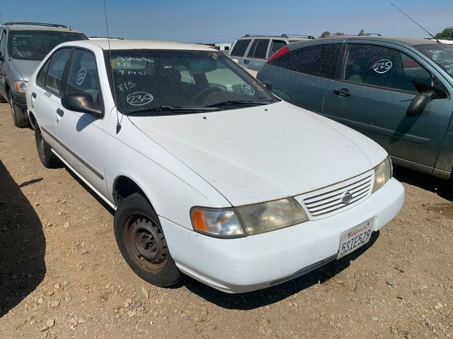 1997 Nissan Sentra XE in Orland, CA 95963
