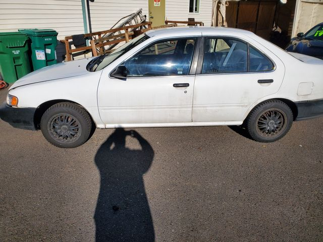 1997 Nissan Sentra XE in Portland, OR 97230