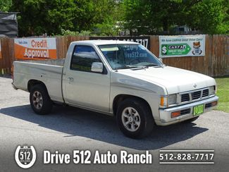 1997 Nissan TRUCK BASE in Austin, TX 78745