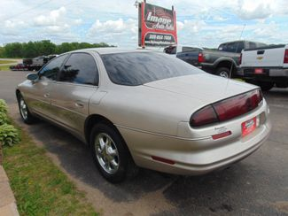 1997 Oldsmobile Aurora Alexandria, Minnesota 3
