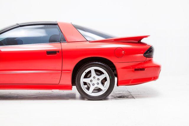 1997 Pontiac Firebird Trans Am WS6 in TX, 75006