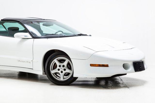 1997 Pontiac Firebird Trans Am in TX, 75006