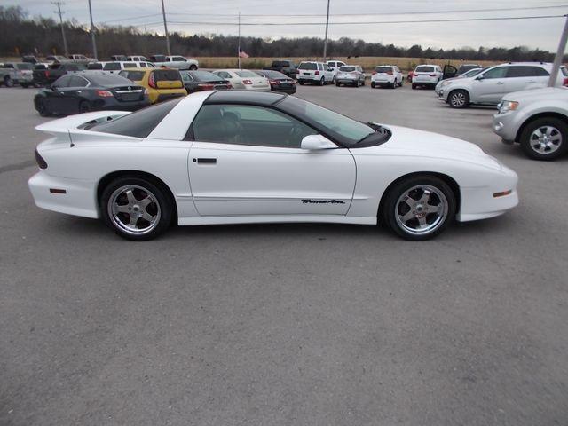1997 Pontiac Firebird Trans Am Shelbyville, TN 11