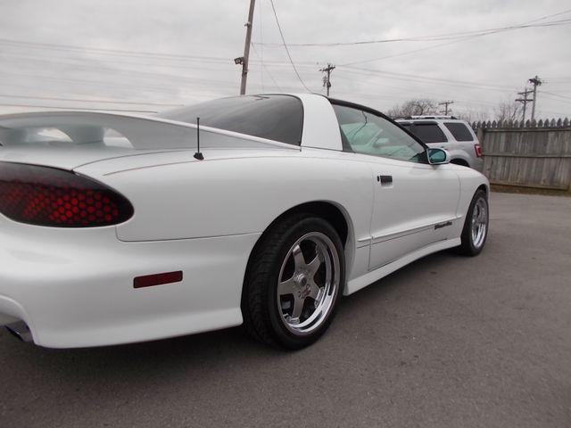 1997 Pontiac Firebird Trans Am Shelbyville, TN 12