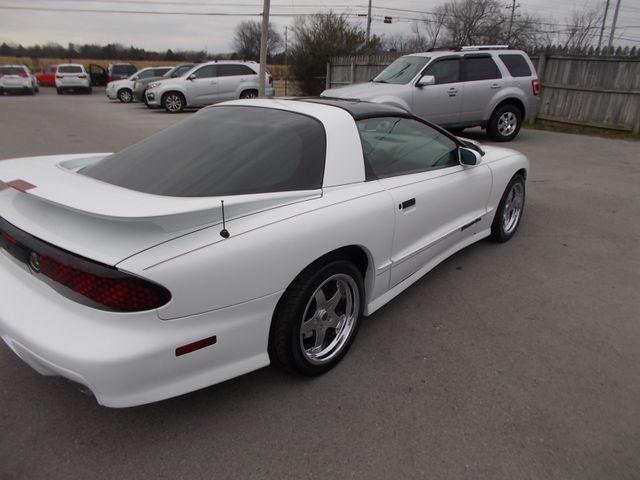 1997 Pontiac Firebird Trans Am Shelbyville, TN 13