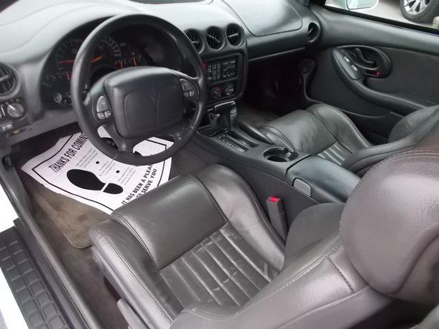 1997 Pontiac Firebird Trans Am Shelbyville, TN 23