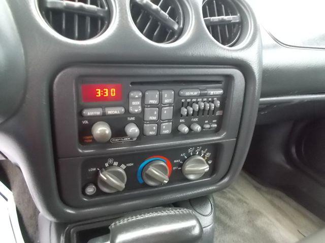 1997 Pontiac Firebird Trans Am Shelbyville, TN 26